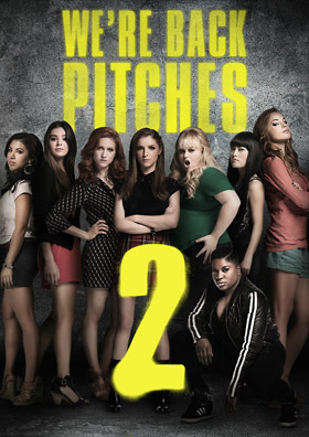 Preview: PITCH PERFECT 2