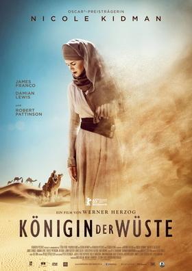 Preview: Königin der Wüste