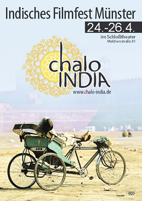 Chalo India - Indisches Filmfest Münster 2015