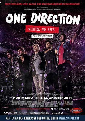 Der Event für alle One-Direction-Fans