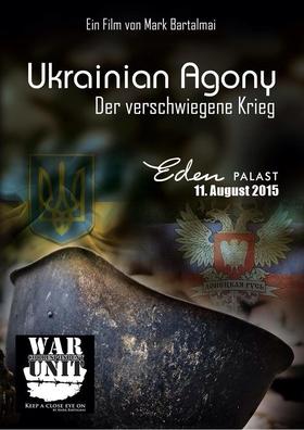 Ukrainian Agony - Dokumentarfilm