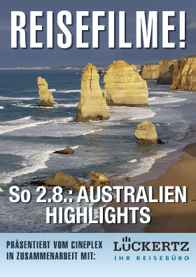 Reisefilm: AUSTRALIEN HIGHLIGHTS