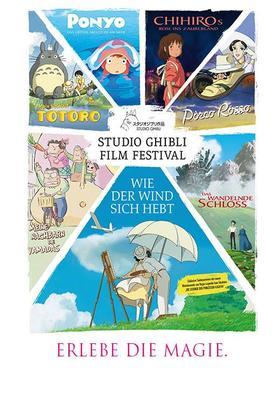 Ghibli-Festival-Woche