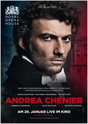 Royal Opera House | 29.01.