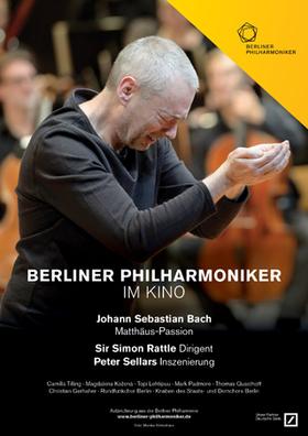 Berliner Philharmoniker | 03.04.