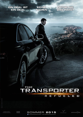 02.09. - Preview: Transporter - Refueled