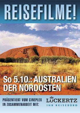 Reisefilm: AUSTRALIEN - DER NORDOSTEN