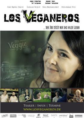 Sondervorstellung: Los Veganeros