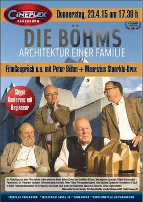 Die Böhms – Architektur einer Familie