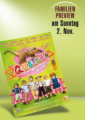 Familien-Preview 02.11.2014