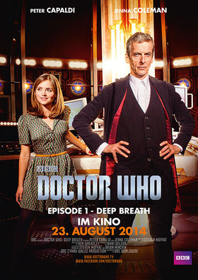 Doctor Who 23.08. | 20:45 Uhr