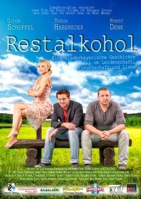 Premiere RESTALKOHOL