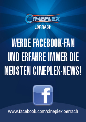 Cineplex Lörrach bei Facebook