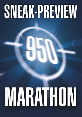 Sneak-Preview Nr. 950 Marathon
