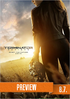 "Preview ""Terminator: Genisys"""