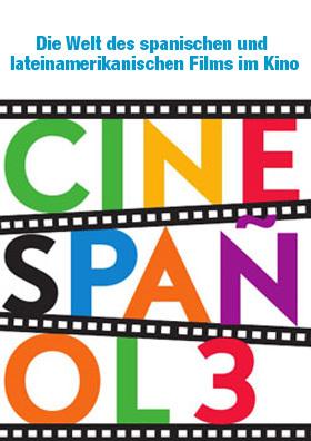 Cinespañol Filmtournee - Weniger moderne Zeiten
