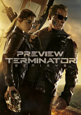 Preview: TERMINATOR GENISYS