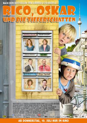 Schule im Kino