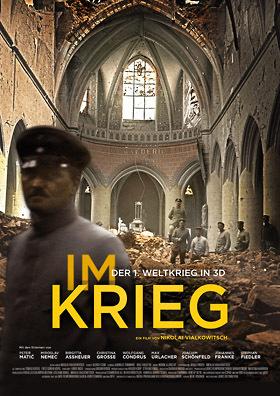 IM KRIEG - DER ERSTE WELTKRIEG (3D)
