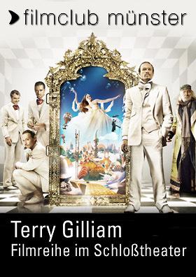 filmclub münster: TERRY GILLIAM