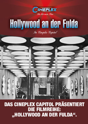 Hollywood an der Fulda