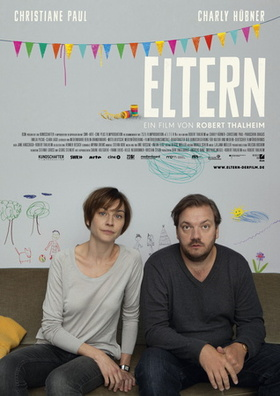 Diakonie im Kino: ELTERN