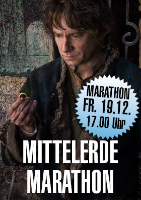 Mittelerde Marathon