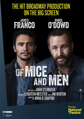 National Theatre: OF MICE AND MEN