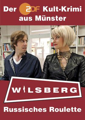 WILSBERG: RUSSISCHES ROULETTE - Kinopremiere!