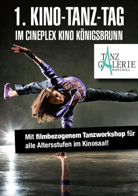 1. Kino-Tanz-Tag