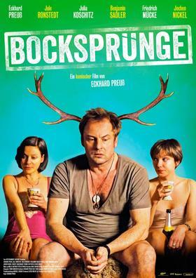 Kinotour: Bocksprünge