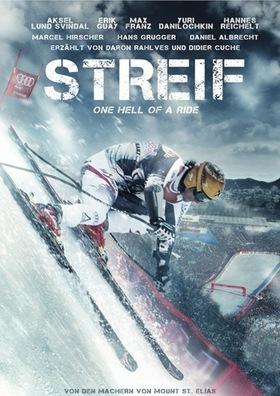 Ski-Dokumentation