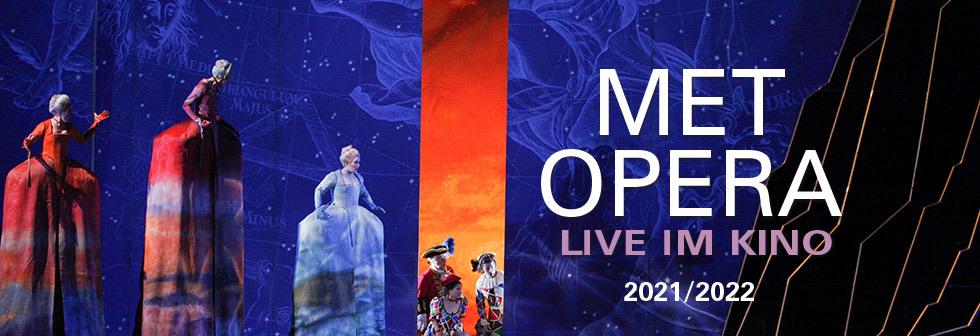 Metropolitan Opera 2021/2022
