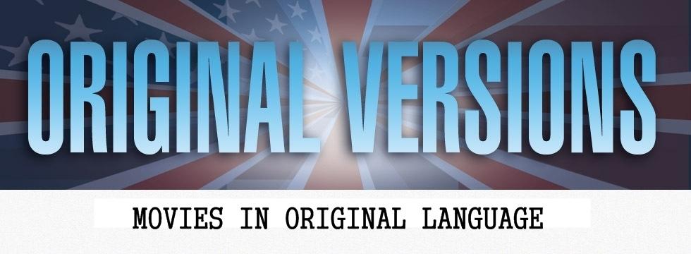OV - Originalfassungen