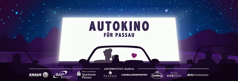 Autokino in Passau