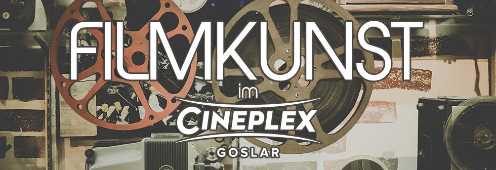 FilmKunst im Cineplex Goslar