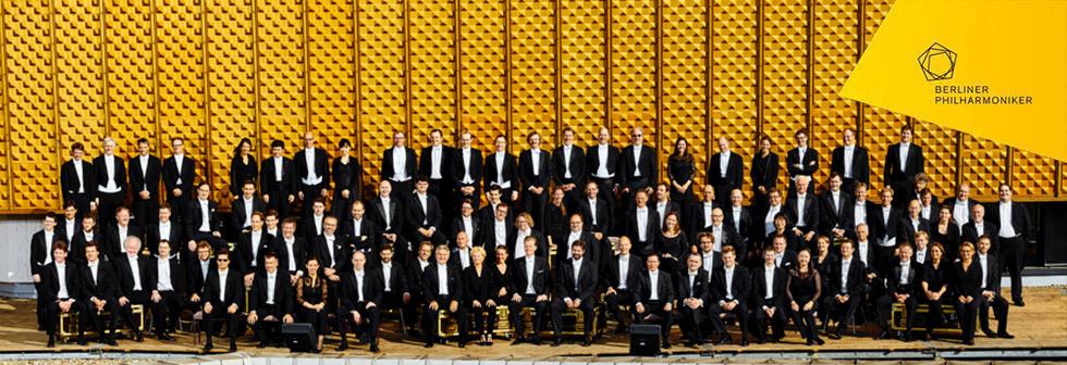 Berliner Philharmoniker 2018/2019