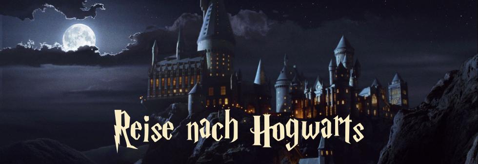 Reise nach Hogwarts