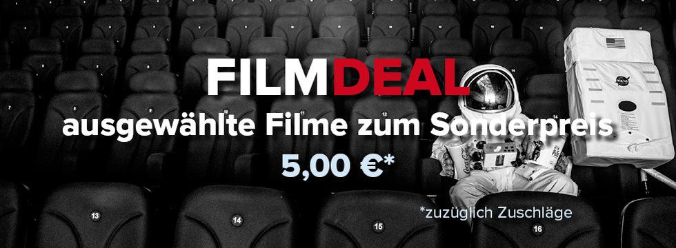Online-Filmdeal