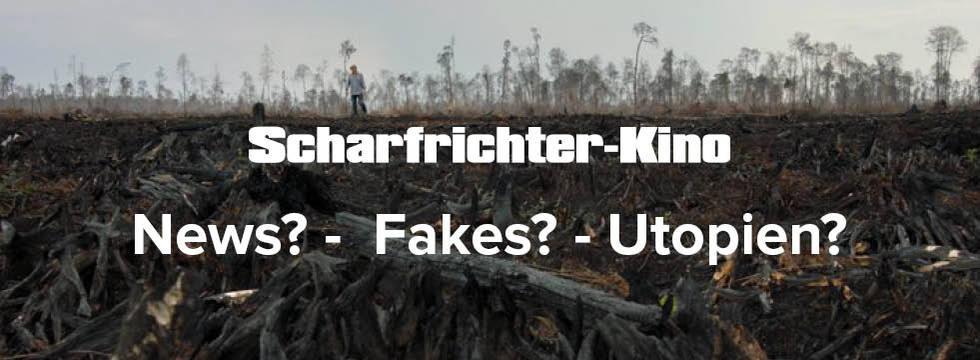 News? - Fakes? - Utopien?