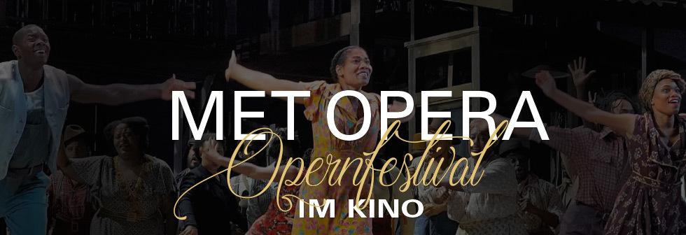 MET-Opernfestival Sommer 2021