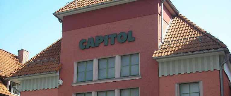 Capitol-Filmtheater