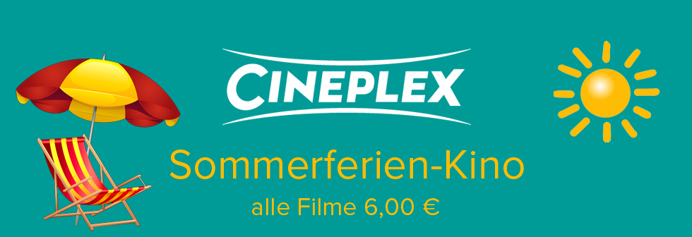 Sommerferien-Kino