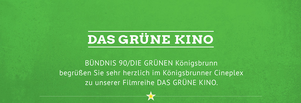Das Grüne Kino