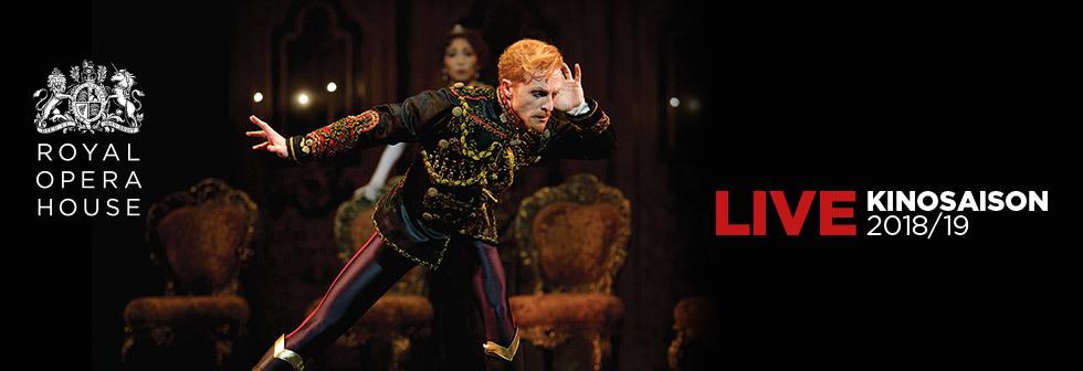 Oper & Ballett