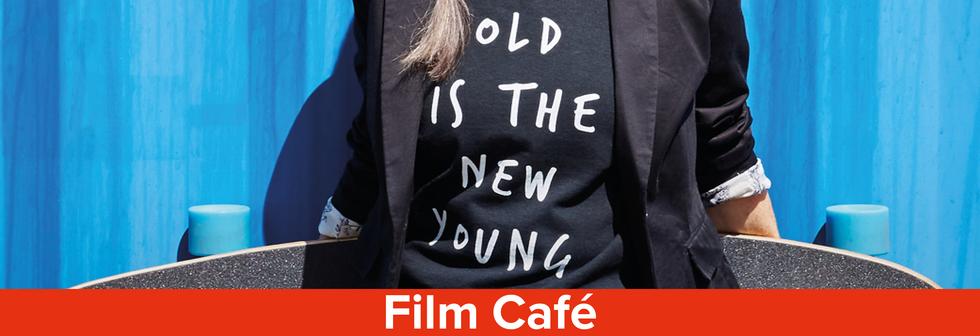 Senioren-Kino / Film Café