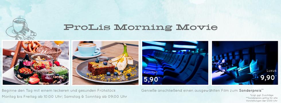 ProLis Morning Movie