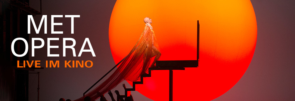 Metropolitan Opera 2019/20