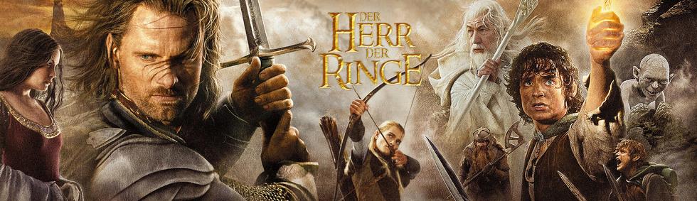 Herr der Ringe - Special