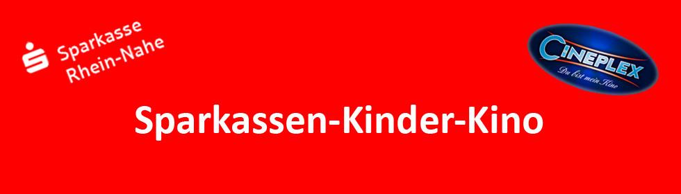 Sparkassen-Kinder-Kino